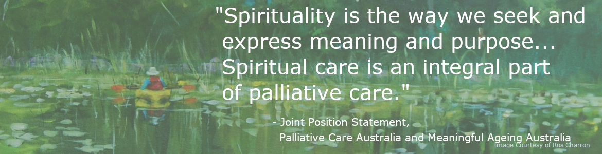 The Pure Land Centre: a peaceful and virtuous environment in a purpose-built, multifaith, facility in Perth, Western Australia